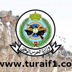 بالأسماء: «الحرس الوطني» تعلن ترشيح 34 متقدماً على وظائف سلم الرواتب العام