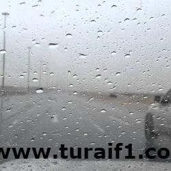 """""""الحصيني"""": اليوم يدخل """"نوء الذراعين"""" الذي يشهد حالة جوية ممطرة تشمل عدة مناطق"""