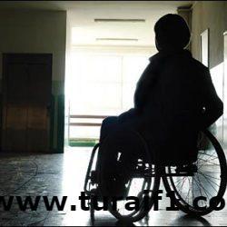 """""""ذوي الإعاقة"""" تعتزم مقاضاة مسؤولين عن إعلان لأحد المطاعم بعدما اعتبرته مسيئاً للمعاقين"""