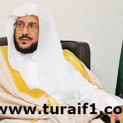 """وزير """"الشؤون الإسلامية"""" يوجه بتخصيص خطبة الجمعة المقبلة حول العملية الإرهابية الفاشلة بالزلفي"""