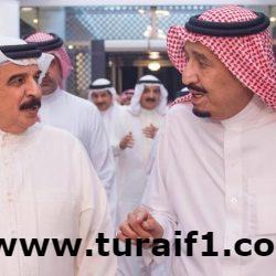 """الأستاذ طالب بن حمود الفهيقي يحتفي بـ""""عقلا و ماجد و صالح"""" بمناسبة التعيين والترقيات"""