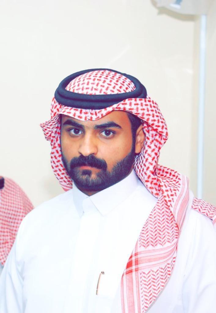 محمد ثاني برد الرويلي