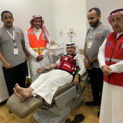 الهلال الأحمر السعودي ينشر مؤشر رضى المستفيدين عن خدماته الإسعافية