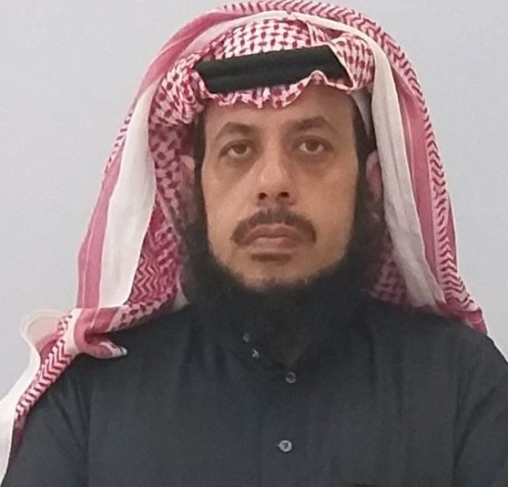 محمد جويعد الرويلي