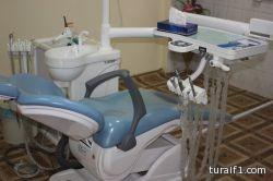 افتتاح مجمع عيادات سلطان الطبي بمحافظة طريف ( صور )