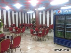 افتتاح مطعم الريف الشمالي بطريف للمأكولات الشرقية والغربية والهندية ( صور )