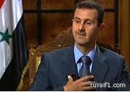 واشنطن وفرنسا وألمانيا وبريطانيا يدعون الأسد للتنحي