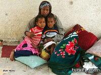 جمعية طريف الخيرية  تستقبل التبرعات النقدية والعينية لإغاثة  الشعب الصومال