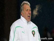 """مدرب منتخب المغرب يعتنق الإسلام ويتزوج """"سعودية"""""""