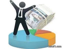 مكافآت كبار التنفيذيين في إسمنت الجوف والشمالية وشركة معادن أكثر من  40 مليون ريال سنوياً