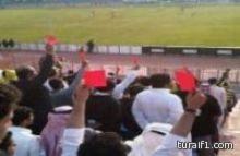 جماهير النصر تطالب فيصل بن تركي برحيل من ألأدارة