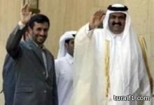 أيران تعلن موافقة قطر على استضافتها لبعض مباريات مونديال 2022