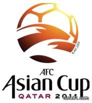 جدول بطولة كأس أسيا قطر 2011