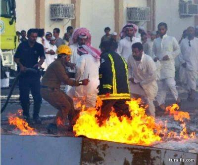 السيرة الذاتية للفريق فياض حامد الرويلي قائد القوات الجوية الملكية السعودية