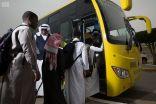 أسطول النقل المدرسي ينفذ أكثر من 756 ألف رحلة استفاد منها 109,641 طالباً بالمناطق الشمالية