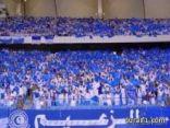 فوز الهلال على الجزيره الإماراتي بنتيجة 3-1