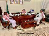 بنك الإنماء يوقع أول عقد تمويل عقاري لمنتج أرض وقرض على مستوى المملكة بعرعر