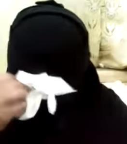 مواطنة تناشد إنقاذها من تعنيف أفراد أسرتها وتهديدهم لها
