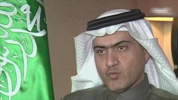 """السفير """"السبهان"""": نتطلع إلى إعادة العراق للصف العربي من جديد"""