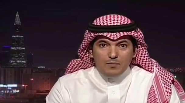باحث سياسي سعودي يوجه رسالة للشعب الإيراني باللغة الفارسية