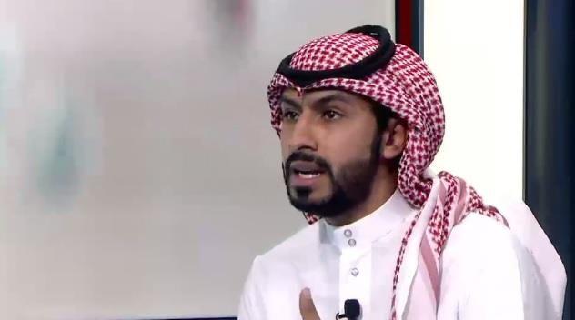 """بعد تركه """"بداية"""" .. الاعلامي سعيد الشهراني: لست ملتزما دينيا وسأستضيف نساء"""