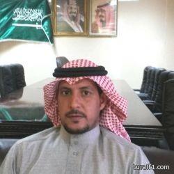 التمياط يستقبل مدير عام فرع وزارة الإسكان بمنطقة الجوف المهندس عايد العنزي