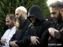 مواجهات بالأقصى واعتصام لدعم الأسرى المضربين