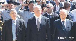 ليبيا تقول الأردن سيسلم سجينا إسلاميا مقابل الإفراج عن السفير المختطف