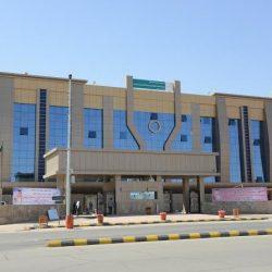 بالصور..مركز صحي طريف الغربي يطلق حملة توعوية عن اليوم العالمي لسرطان الثدي