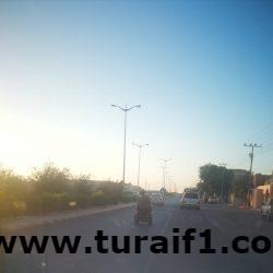 فرع وزارة العمل والتنمية الاجتماعية بمنطقة الحدود الشمالية يواصل جولاته التفتيشية