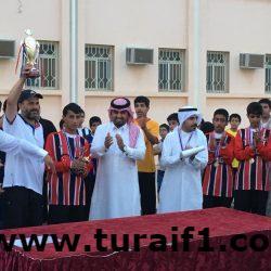 جمعية مثاني تكرم الفائزين بجائزة الدكتور ياسر المدوح للأداء المتميز