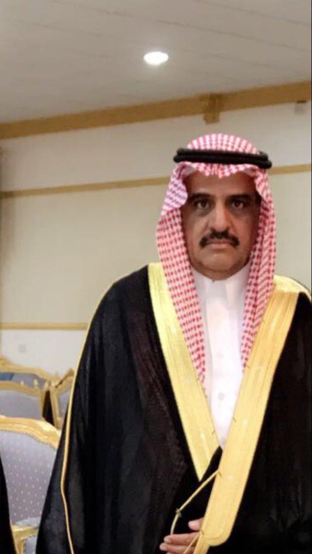 الأستاذ خالد البندور يرحب بزيارة خادم الحرمين الشريفين للمنطقة