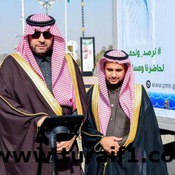 أفراح نواف الحمدان وثامر العتيبي