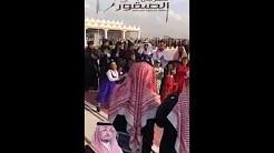 معرض مكتب خدمات المياه بمحافظة طريف بمهرجان الصقور بطريف