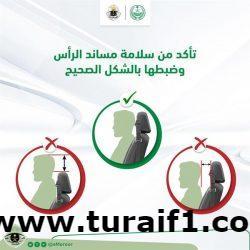أمير منطقة الحدود الشمالية يستقبل الرئيس العام لشؤون المسجد الحرام والمسجد النبوي