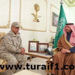 """الأمير فيصل بن خالد بن سلطان يرأس اجتماع الإدارات الحكومية لتفعيل برنامج """" جاهز"""""""