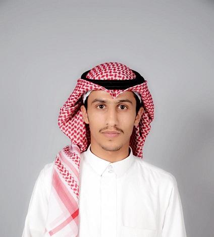 سعود الحازمي
