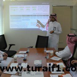 الزميل محمود العجمي يحصل على درجة البكالوريوس من كلية الاقتصاد والعلوم الإدارية