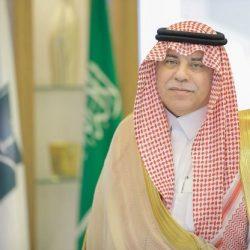 سمو الأمير فيصل بن خالد بن سلطان يستقبل الدفعة الأولى من الحجاج العراقيين