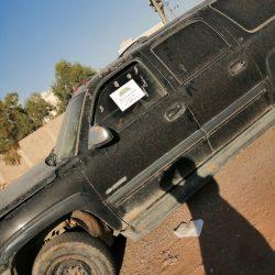 بلدية طريف تستبدل حاويات النظافة بشوارع المحافظة الرئيسية