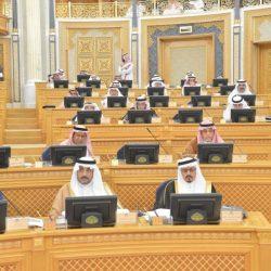 خادم الحرمين الشريفين يرأس جلسة مجلس الوزراء ويتخذ عدداً من القرارات