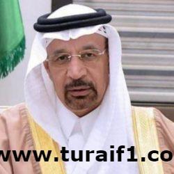 بلدية طريف تستعد للانتقال لمبناها الجديد في واجهة المحافظة