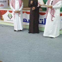 """""""العثمان"""" يعتمد المرشحين لجائزة حمدان بن راشد للأداء التعليمي المتميز في دورتها (٢٢) بالحدود الشمالية"""
