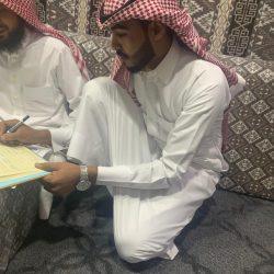 بالصور.. أدبي الشمالية ينفذ برنامج أهمية الحوار في حياة الشباب في محافظة طريف