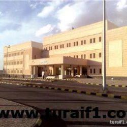 بلدية طريف تعالج التشوه البصري في حي الخالدية بعمليات الكنس اليدوي