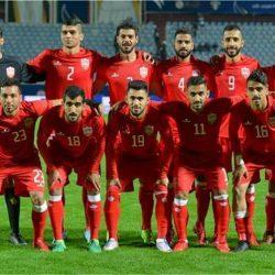 الأخضر يتأهل إلى نصف نهائي كأس الخليج بعد فوزه على عمان بثلاثية