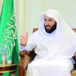 ترقية الأستاذ خالد الرشيدان للمرتبة العاشرة