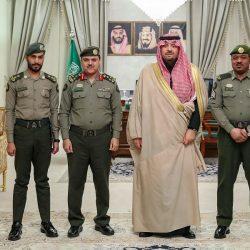 النجاوي تنير منزل ناصر العدلان