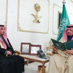 الملك يرعى الحفل الختامي لمهرجان الملك عبدالعزيز للإبل