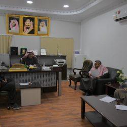 مكتب الإشراف على المساجد بطريف يعلن موعد ومكان صلاة الإستسقاء بالمحافظة